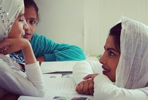 UNICEF AND PRIYANKA