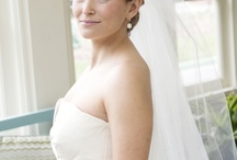 Bridal Portraits / by The Carolina Inn .