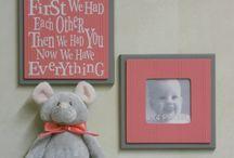 Baby Nursery  / by Tanja