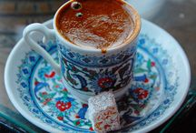 ♥ Turkish Coffee ♥