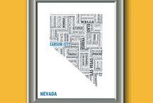 Home Means Nevada / by Christine Platt