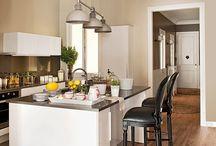 Cocinas / Muebles y decoración de cocinas