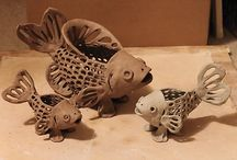 Keramika - inspirace