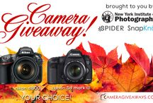 Latest Free DSLR Camera Giveaway  2016 / WIN A DSLR CAMERA OF YOUR CHOICE: Nikon D800 OR Canon 5D Mark III! Read more: http://pickybiz.com/latest-free-dslr-camera-giveaway-october-2014/#ixzz3FbQfUbiU