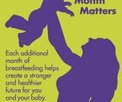 Breastfeeding Advocacy / by Kate Gulbransen