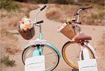 Bicycles & Wedding