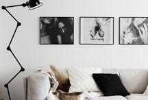 Walls / Décoration murale / #decorationmurale #walls #home #decoration