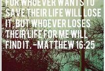 Gospel Books 1) Matthew 2) Mark 3) Luke 4) John