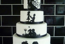 wed cakes