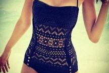 Swim suit designs