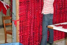 rug/wall hanging