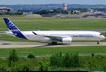 A350XWB, new aircrafts of Airbus