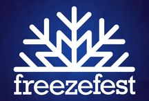 RIT FreezeFest / by Rochester Institute of Technology