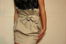 fashion / by Nicole Bowman