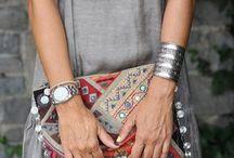bolsos carteras y sobres