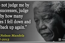 PEOPLE: My (and Fellow Pinner's) Tribute to Nelson Mandela / Twitter / Search - #RememberingMandela Photos from NBC and other sources  NO SELLING ~ NO NUDITY ~ NO PINS THAT DO NOT CELEBRATE NELSON MANDELA's LIFE