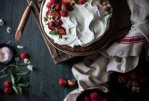 CAKE STYLE | fruit