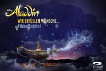 #lieberDschinni / #lieberDschinni  meine 3 Wünsche : 1. 1Woche  nach  Walt Disney World  mit  Freunden 2. 1 Woche  NYC mit  ganz vielen Musicals 3. Viele tixs für Stage Musicals