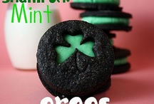 Holiday {st. pattys day} / by Amy Richey