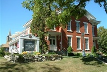 Minnesota Bed & Breakfasts and Inns / Bed & Breakfasts and Inns from around Minnesota