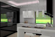 projekty dom