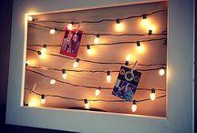 Christmas / by EcoPoshEvents&Decor