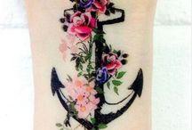 tatuajes fashion