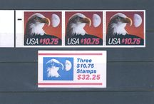Mel's Collectible Stamps