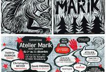 Atelier Marik
