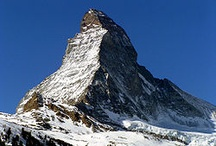 La Suisse - Switzerland / by S. Fluckiger