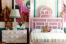 Bedroom Ideas / by Lisa Clark