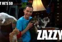 Big bang Theory:) / by Clara Johnson