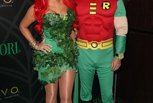 Couple costume ideas / Heroes and Villains