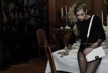 Fashion / by Layal Chemaitelly