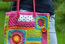 bolso colorines