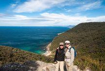 EXPLORE: Sydney / Travel adventures in Sydney