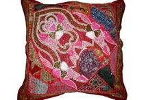 Floor Cushion Covers