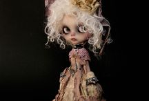 Doll / おにんぎょさん、ぬいぐるみ