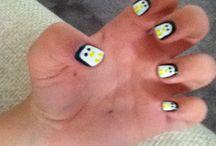 My Nail Art!
