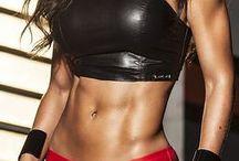 Fitness-modeller