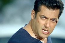 Is Salman worried about 'Jai Ho' / by Wishesh