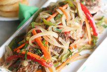 jamaican food fish / Jamaican food