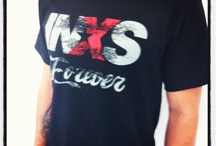 INXS Merch / by INXS