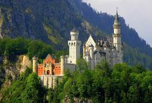 Places I'd Go Again / Nice travel destinations that I'd visit again