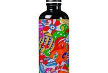 Water Bottles / designs for water bottles
