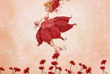 fairies etc