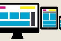 Siti Internet / Realizziamo Siti Internet adatti ad ogni esigenza e per ogni tipo di azienda.