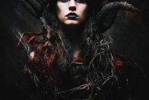 Head Gear / Headdresses and Headpieces that I admire and that Inspire