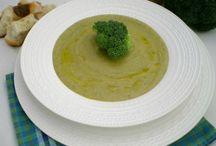 Cucina - Minestre, vellutate, zuppe