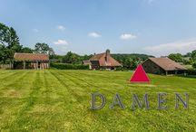 ▲ Droomwoningen in Limburg / Riante villa's te koop in Limburg.